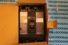 Fuji Electric BU-ESB3030L-W Circuit Breaker 30A 3P BUESB3030LW New