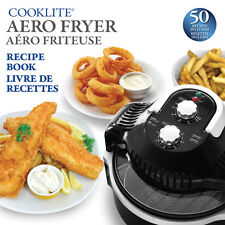 Big Boss Cooklite Aero Fryer - Hot Air Fryer No Hot Oil Healthy Cooking