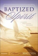 BAPTIZED IN THE SPIRIT A Global Pentecostal theology