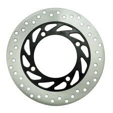 Rear Disc Brake Rotor Honda CB400 CB 400 SF SuperFour F2 F3 V-tec ABS NC39 NC42