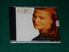 Belinda Carlisle ‎– The Best Of Belinda Volume 1
