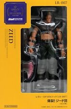 New Kaiyodo Legacy of Revoltech LR-007 Fist of the North Star Zeed Team Painted