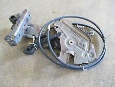 Feststellbremse VW Touareg Parkbremse Bremse Pedal 7L0721797C