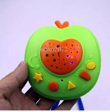 Apple Children Islamic TOY Learn Dua Surah Quran Prayer Nasheed,in 3 colours