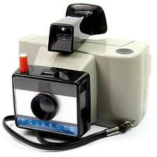 Polaroid Swinger Sentinel Vintage 1960's Instant Film Camera with Manual