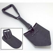 JEEP LAND ROVER HEAVY DUTY TRI-FOLD RECOVERY SHOVEL, MULTI-USE FOR OFFROAD