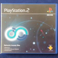 PS2 - Playstation ► Network Access Disk ◄ TOP Zustand!