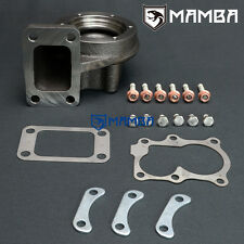 MAMBA Turbo Turbine Housing Garrett GT2860R GT2871R T3 A/R.64 Internal Gate TD42