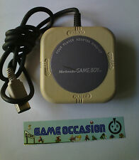 GAMEBOY FOUR PLAYER ADAPTER NINTENDO GAME BOY