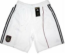 Germany 2010-11 *RARE PLAYER ISSUE* Away Shorts (2XL) *BRAND NEW W/TAGS*