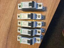 MERLIN GERIN SCHNEIDER Multi 9 Interruttore Automatico c60hb b20a