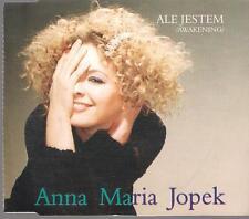 ANNA MARIA JOPEK - ALE JESTEM AWAKENING EP 1997 RARE POLISH OOP EP POLAND POLEN