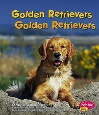 Golden Retrievers Golden Retrievers (Perritos Dogs)