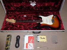 FENDER STRATOCASTER  USA  2006 60TH ANNIVERSARY LIMITED EDITION