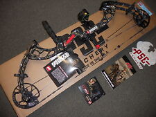 "PSE BRUTE FORCE  R/H 60/ 70# 25-31"" DRAW RIGHTHAND SW camo Package"