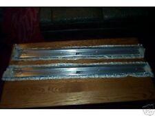 78 88 Monte carlo SS El Camino Cutlass  Grand National  NOS door sill plates