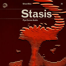 Pye Corner Audio ‎– Stasis LP