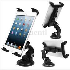 "360° Car Windshield Mount Bracket Support Holder for iPad Mini 7-12"" Tablet PC"
