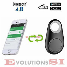 LOCALIZADOR LLAVERO ANTI PERDIDA DE MOVIL Y LLAVES  BLUETOOTH 4.0 ANTIROBO ROBO