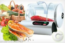 Electric Vacuum Food Meat Salad Marinator Processor Preparator Machine