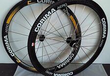 CORIMA AERO 47mm CARBON Rim Track Wheelset
