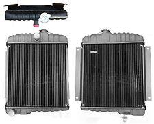 New Radiator FOR 1959 1960 1961 1962 1963 1964 1965 1966 1967-1969 Jeep CJ5 CJ6