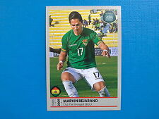 Panini Road to 2018 Fifa World Cup Russia n.293 Marvin Bejarano Bolivia