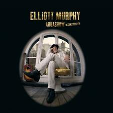 Murphy,Elliott - Aquashow Deconstructed - CD