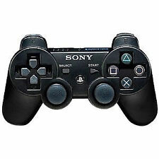 Genuine Playstation 3 Dual Shock 3 Controller