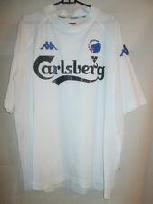 Copenhagen Fc 2004-2005 Home Football Shirt Size XXL /20772