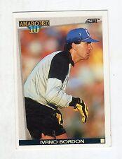 figurina card - CALCIATORI CARD SCORE 1993  - numero 359 IVANO BORDON