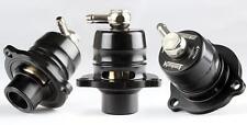 Turbosmart Kompact Shortie Válvula de descarga de doble puerto ST225 Focus St