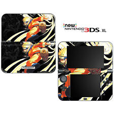 Naruto Shippuden for New Nintendo 3DS XL Skin Decal Cover