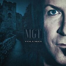 MGT - VOLUMES   CD NEU