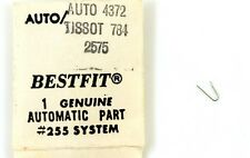 TISSOT CAL. 784 NOS DATE JUMPER SPRING WATCH PART #2575