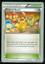 Pokemon TROPICAL BEACH BW50 WORLD CHAMPIONSHIPS 2014 PROMO - MINT