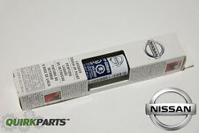 Nissan (Majestic Blue, BW9) Touch Up Paint + Clear Coat Pen OEM NEW