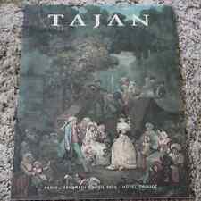 CATALOGUE VENTE 2006 DROUOT TAJAN ESTAMPES résultats Picasso Corot Avati Survage