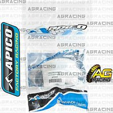 Apico Dual Stage Pro Air Filter For Kawasaki KX 65 2010 10 Motocross Enduro New