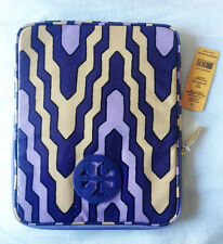 NWT NEW 100% AUTHENTIC TORY BURCH IPAD CASE