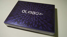 Oldboy Blu-ray Steelbook Type B | Old Boy Park Chan Wook Korea PLAIN Archive NEW