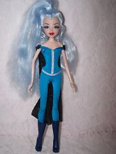 Winx Club Ice Nickelodeon Doll Everyday Collection Jakks Pacific 2012