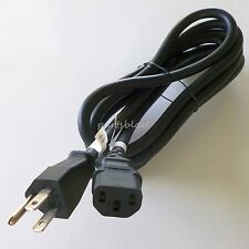 8 Ft Long BEHRINGER Amplifier 15ga HEAVY DUTY POWER CORD Amp AC CABLE A500 Long