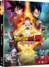 Dragon Ball Z: Resurrection 'F' Movie DVD