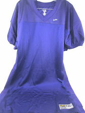 EASTBAY, BALL HAWK GAME JERSEY, MENS, PURPLE, 2XLARGE, POLYESTER, NEW WITH TAGS