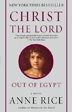 Christ the Lord: Out of Egypt: A Novel