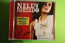 Nelly Furtado – Loose  - CD ALBUM 2006