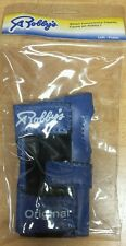 Robby's Vinyl Original Wrist Support Blue Left Handed Petite