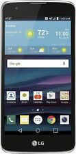"""Brand New Unlocked LG PHOENIX 2 AT&T GoPhone 5"""" LTE GSM Smartphone Android 6.0"""