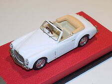 1/43 BBR Ferrari 166 INTER Cabriolet from 1949 in White BBR173D
